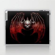Thee Vampire Guild Bat Icon Laptop & iPad Skin