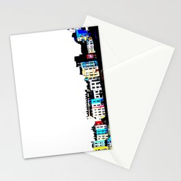 Clifton Colour Stationery Cards