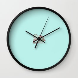 You need to be more black. Wall Clock