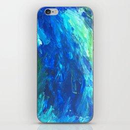 Waters of Key West iPhone Skin