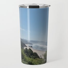 Californian Coastline Travel Mug