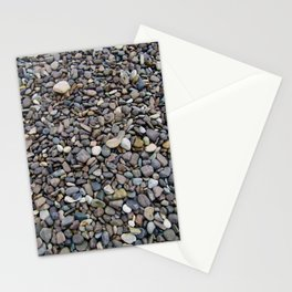 What Stories You Could Tell... Rocks of Jasper Beach Stationery Cards