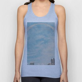 the gateway to the west ... Unisex Tank Top