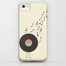 THEODORE THE VINYL Slim Case iPhone 5c