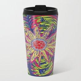 Peyote Metal Travel Mug