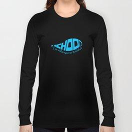 Achooo....I'm Allergic to Bullshit2 Long Sleeve T-shirt