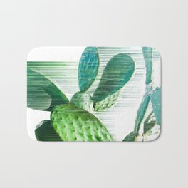 Faster than the speed of CACTUS Bath Mat