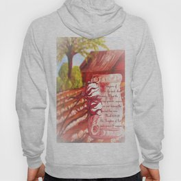 The Kingdom of God Hoody