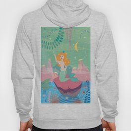 Mermaid Lagoon Hoody