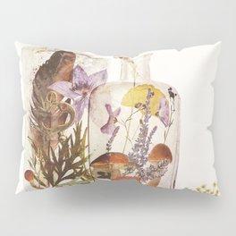 WITCH BOTTLES Pillow Sham
