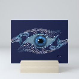 The Third Eye  Mini Art Print