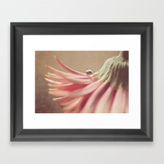 Pixie Hat Framed Art Print