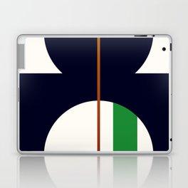 Late Night Tv 006 Laptop & iPad Skin