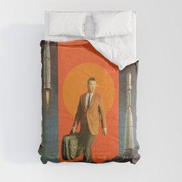 The Departure Comforters