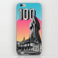 100 Nuns iPhone & iPod Skin