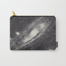Vintage Astronomy-Nebula M31 Andromeda Carry-All Pouch