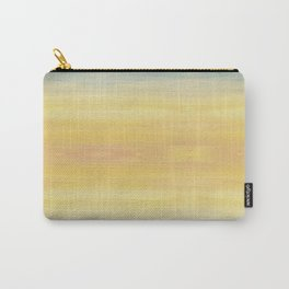 Sunset Fading Light Carry-All Pouch