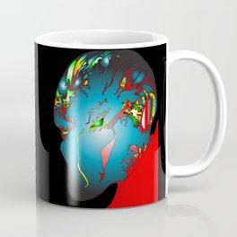 The Spook Coffee Mug