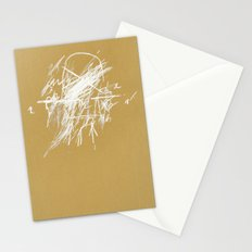 crossing 7 Stationery Cards