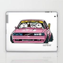 Crazy Car Art 0139 Laptop & iPad Skin
