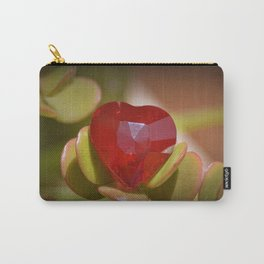 Red and green should always be seen Carry-All Pouch