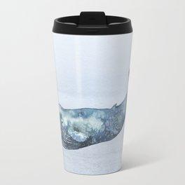Deep Sea Whale Travel Mug