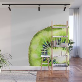 kiwi me silly Wall Mural