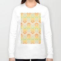 infinity Long Sleeve T-shirts featuring Infinity by Skye Zambrana
