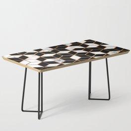 Marble & Geometry 005 Coffee Table