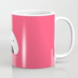 Spilt Sushi Coffee Mug