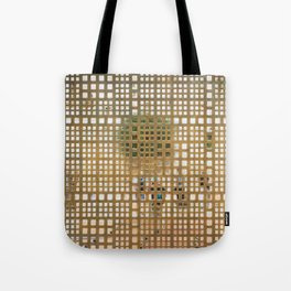 The Western Wall Tote Bag