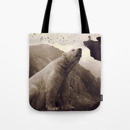 tutelary Tote Bag