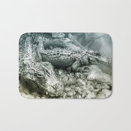 Lords of Miami Bath Mat