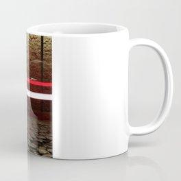 Trash cans Coffee Mug