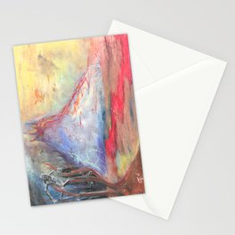 Preying for You Stationery Cards