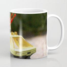 Hazard Contingency 2000 Coffee Mug