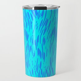 Abstract 2 - Water Flow Travel Mug