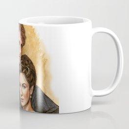 The Frasers at River Run Coffee Mug