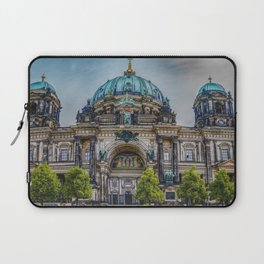 Berlin Cathedral Laptop Sleeve