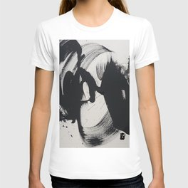 Informel black T-shirt