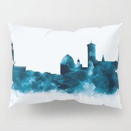 Florence Skyline Pillow Sham