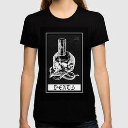 DEATH TAROT T-shirt