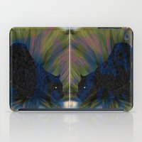 jaguar iPad Cases featuring Jaguar by Ben Geiger