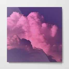 Cloud of Dreams  II Metal Print