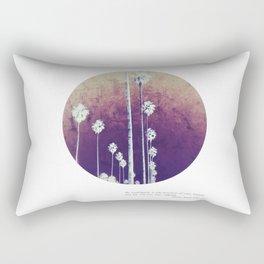 Go confidently #1 Rectangular Pillow