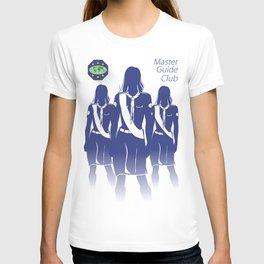 GuiaMayor Dama - Lady MasterGuide T-shirt