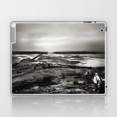 Cramond, Scotland Laptop & iPad Skin