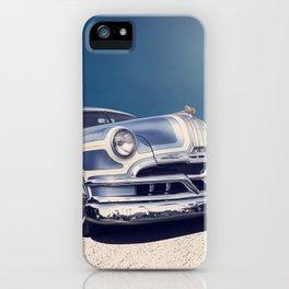 PONTIAC HOT ROD iPhone Case
