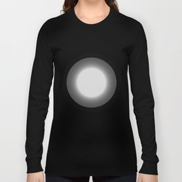 The light from beyond Long Sleeve T-shirt