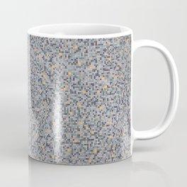 Mosaic Tile Pattern Coffee Mug